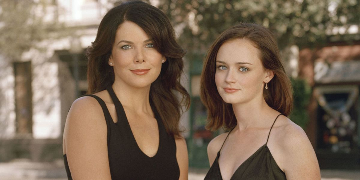 Gilmore Girls - Las 7 temporadas